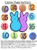 Easter Bump Add Subtract Multiply
