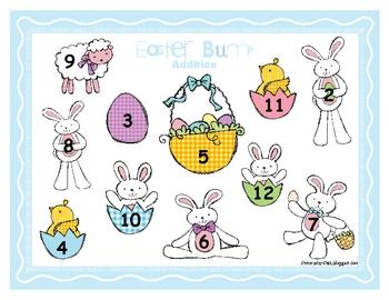 Easter Bump