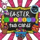 Easter Literacy and Math Activities Bundle K-1