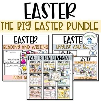 Easter - Bundle