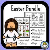 Catholic Easter Bundle 1