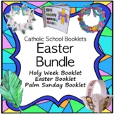 Easter Bundle - Catholic School Booklets