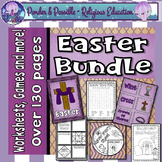 Easter Bundle ~ Celebrating the events of Jesus at Easter