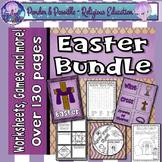 Easter Bundle: Celebrating the events of Jesus at Easter & Holy Week