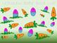 Easter Bunnies & Tails (Final Consonant Deletion Activities) + BONUS