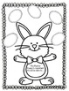 Easter Bunny Assistant-Opinion Writing Activity