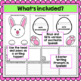 Easter Bunny Bag and Writing Prompts *Spanish Edition*