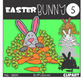Easter Bunny Clip Art Bundle