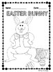 Easter Math Review C.S.I Activity {NO PREP}