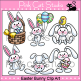 Easter Clip Art - Personal & Commercial Use