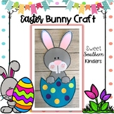 Easter Bunny Craft :Easter Craft : Spring Craft