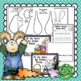 Easter Bunny & Writing Activities: Easter & Spring Craft