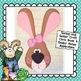Easter Bunny Craft & Writing Activities