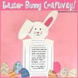 Easter Bunny Craftivity!