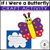 Butterfly Craft | Spring Bulletin Board | Spring Activities | Spring Writing