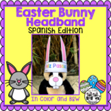 Easter Bunny Hat/Headband *Spanish Edition*
