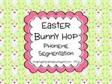 Easter Bunny Hop: Phoneme Segmenttion
