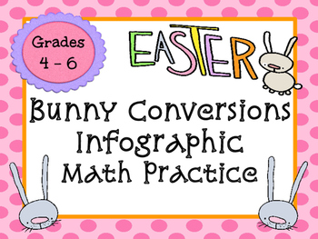 Easter Bunny Math