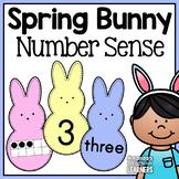 Spring Number Sense Sort