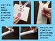 Easter Bunny Teacher Gift to Students Craftivity
