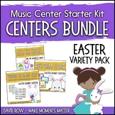Easter Bunny Themed Music Center Starter Kit - Variety Pac