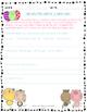 Easter Bunny's Sidekick -- Writing Activity