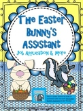 Easter Bunny's Assistant