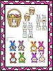 Easter Bunny Rhyme Packet
