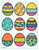Easter Busy Binder - Preschool
