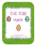 Easter: CVC Egg Hunt