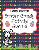Easter Candy Activity Bundle