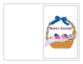 Easter Card For Your Students