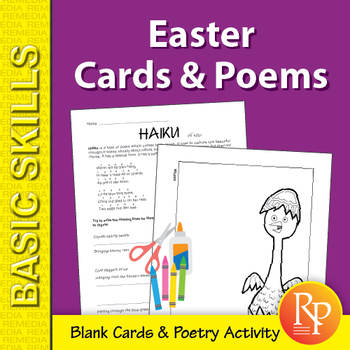 Easter Cards & Poems