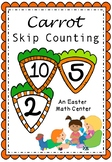 Easter Skip Counting Math Centre