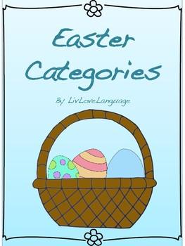 Easter Categories