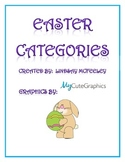 Easter Categories
