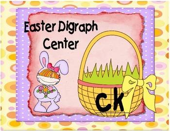 Easter Center