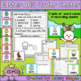Easter Center Bundle - 3 Centers with Writing, ABC Order, and Sentence Building