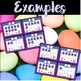 Easter Center ~ Ways to Make 10