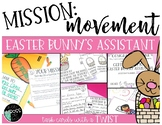 Easter Centers | Easter Activities | Easter Mission Movement