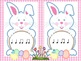 Easter Bunny Challenge - A Fly Swatting Game to Practice Ta and Ti-Ti