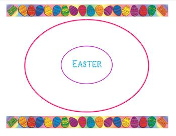 Easter Circle Map