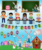Easter Clipart 1