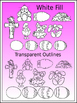 Easter Clipart (11 FREE Elements Included)