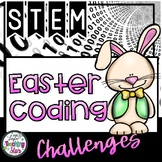 "Easter Coding ""Unplugged"""