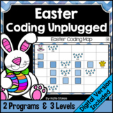 Easter Coding Unplugged