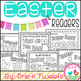 Easter Coloring Pages BUNDLE