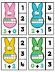 Easter Colour-Coded Addition
