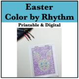 Easter Colour by Rhythm! (Set of 3)