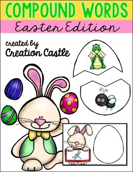 Easter Compound Words